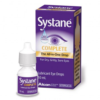 systane complete7