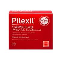 PILEXIL COMPLEMENTO NUTRICIONAL PARA CABELLO (100 CAPS)