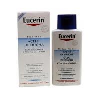 EUCERIN P SECA ACEITE DE DUCHA 20% OMEGA - ACEITES NATURALES (200 ML)