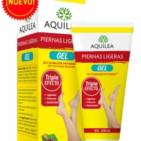 AQUILEA PIERNAS LIGERAS GEL 100ML