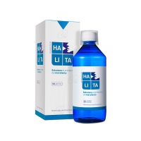 HALITA ENJUAGUE BUCAL (500 ML)