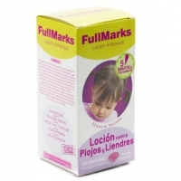 FULLMARKS SOLUCION - ANTIPIOJOS (100 ML)