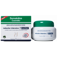 SOMATOLINE REDUCTOR INTENSIV 7 NOCHES (250 ML)