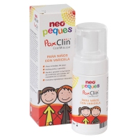 NEO PEQUES PROXCLIN COOLMOUSSE 100ml