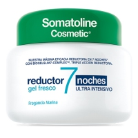 SOMATOLINE REDUCTOR 7 NOCHES GEL FRESCO(150 ML)