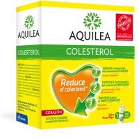 AQUILEA COLESTEROL STICK BEBIBLE 20 UNIDADES