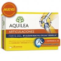 AQUILEA ARTICULACIONES FORTE-DOL 30 COMP