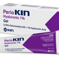 PERIOKIN HYALURONIC 1% GEL BUCAL (30 ML)