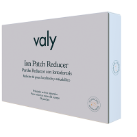 VALY ION PATCH REDUCER 28 PARCHES