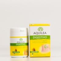 AQUILEA DIGESTIVO 30 COMPRIMIDOS MASTICABLES MENTA