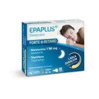 EPAPLUS SLEEPCARE FORTE+RETARD 60 COMP.