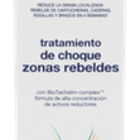 SOMATOLINE COSMETIC SÉRUM ZONAS REBELDES 100ML